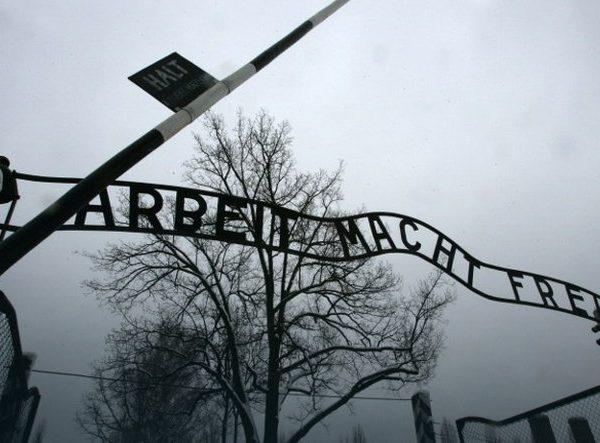 71 rocznica wyzwolenia Auschwitz